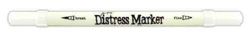 Ranger TDM-33073 Tim Holtz Distress Marker, Picket Fence Paint Picket Fence