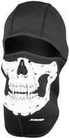 Schampa Skull Fleeceprene Balaclava ()