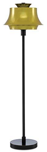 Currey & Company Lighting Altson Nickel Table Lamp ()