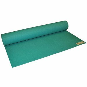 Jade Travel Yoga Mat TEAL 68 in.