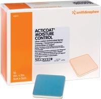 ACTICOAT Moisture Control 2'' x 2'' [Case of 10]