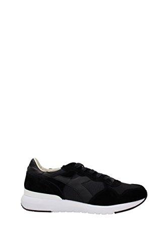 Sneakers Diadora Heritage trident evo Herren - Stoff (20117186401) EU Schwarz