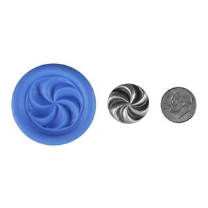 Cool Tools - Antique Mold - Peppermint Swirl