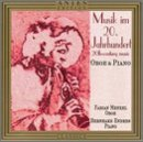 (Jahrhundert: 20th Century Music for Oboe & Piano in the Austro-Hungarian Tradition)