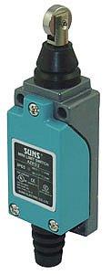 Suns International AZ-8122 AZ8 Series Cross Roller Plunger Actuator Snap Action Compact Limit Switch - 1 Item(s)