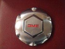 02-07 03 05 GMC Envoy Wheel Center Hub Cap 2002 2003 2004 2005 2006 2007 #6105 ()