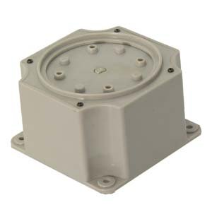 Installerparts Replacement Rotor Motor for WA2608 (204233)