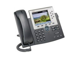 Cisco 7965G Unified IP Phone w/ User License -