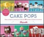 Cake Pops (Portuguese Edition) ebook