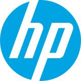 """HP Linear Barcode Scanner II - Cable Connectivity - 400 scan/s - 29.50"""" Scan Distance - 1D - Black"""