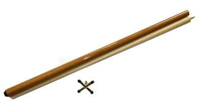 57-2-Piece-Pool-Billiard-Bridge-Stick-Cross-Head