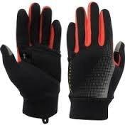 Nike-Livestrong-Womens-Tech-Thermal-Running-Gloves-Large-BlackSunburst
