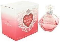 Marina De Bourbon Dynastie Vamp By Marina De Bourbon Eau De Parfum Spray 3.3 Oz For Women