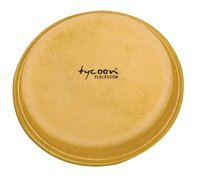 Master Series Replacement Bongo Head - 8-1/2 inch. - 8-1/2 inch. - Tycoon (Master Series Replacement)