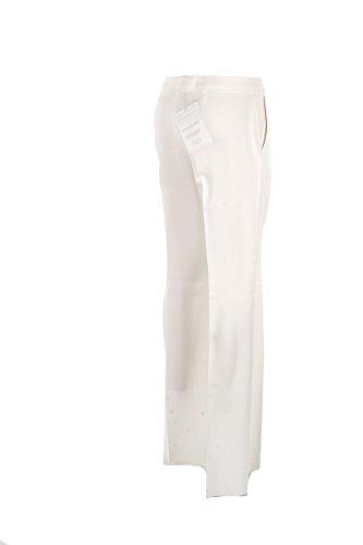Pennyblack Bianco 2018 Donna Lapis Primavera Pantalone 46 Estate 8q18CwPz