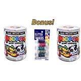 Poopsie Slime Surprise 2 Pack Bundle with Bonus Glitter Set