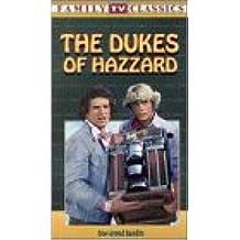 The Dukes of Hazzard: One-Armed Bandits