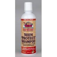 Ark Naturals Neem Protect Shampoo, 8 Ounce - 6 per case.