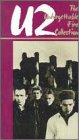 U2 - The Unforgettable Fire Collection [VHS]