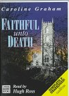 img - for Faithful Unto Death book / textbook / text book