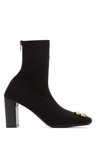 Balenciaga Luxury Fashion Womens 579192W1SE21088 Black Ankle Boots | Fall Winter 19
