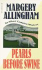 Pearls Before Swine, Margery Allingham, 0786703385