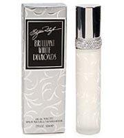 White Diamonds Brilliant FOR WOMEN by Elizabeth Taylor - ...