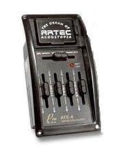 AXL PG-824 Transductor de sillín y preamplificador