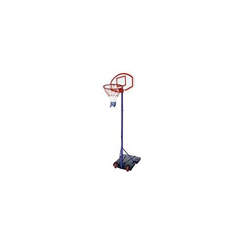 Alert g10001 Mobiler Basketballkorb mit Ständer verstellbar 165-205cm