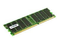 (Crucial Technology 1GB PC333 184-Pin DIMM DDRRAM for Notebooks)