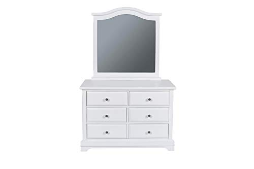 (New Classic Furniture 1415-063 Bayfront Mirror,)