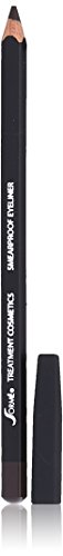 Sorme Cosmetics Waterproof Smear Proof Eyeliner, Black Brown, 0.06 Ounce (Sorme Vitamins)