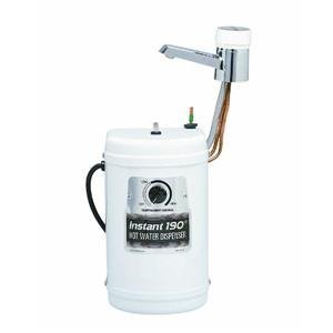 quick and hot water dispenser - 6