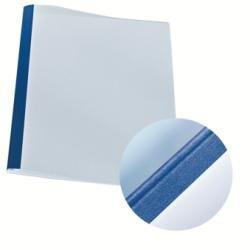 Leitz 39200 Bianco Copertine per rilegatura termica Capacit/à 15 fogli Dorso da 1.5 mm Confezione da 100 pezzi