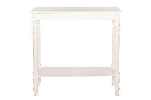 Konsole weiß creme Anrichte Tisch Konsolentisch *404