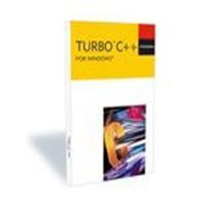 Turbo C++ 2006 Prof-DVD