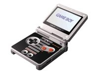 game boy advance sp zelda - 3