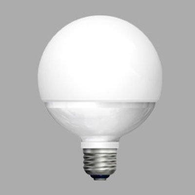 東芝 LED電球 ボール電球形 100W形相当 電球色 口金E26 外径95mm [10個セット] LDG11L-G/100W-10SET B079M3C5TF