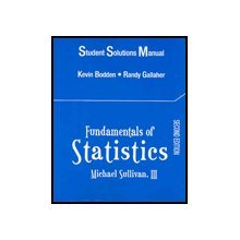 Read Online Student Solutions Manual ebook