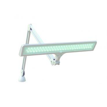 Daylight Lumi LED Desk Lamp, 15W, White ()