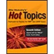 Hot Topics Flashcards For Passing the PMP and CAPM Exams