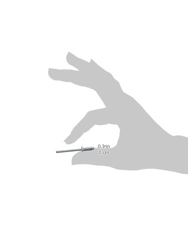 Remache ciego 5 x 12 mm Gesipa 0007693540512