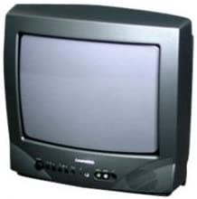 Daewoo 14 V 1 NT - CRT TV: Amazon.es: Electrónica