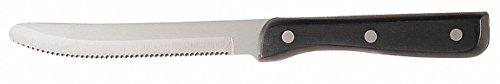 Steak Knife, 9 1/4 In, PK12 by Walco (Image #1)