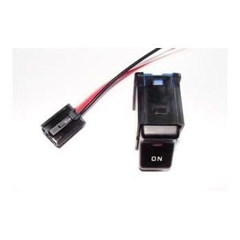 amazon com gcd jeep tj rocker switch pair light bar  jeep tj rocker switch wiring #10