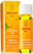 Baby Oil Weleda 0.34 oz Liquid ()