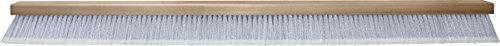 Super Sweep 48-Inch Gray Flagged Brush