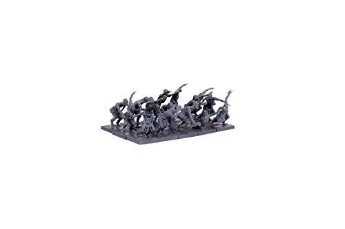 40 Undead Zombie Swarm