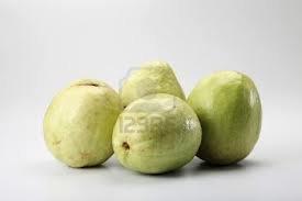 Fresh Thai Guava (Farang) 5lb