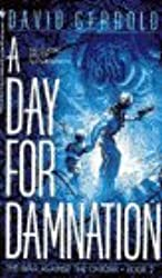 Day for Damnation (War Against the Chtorr, Book 2)